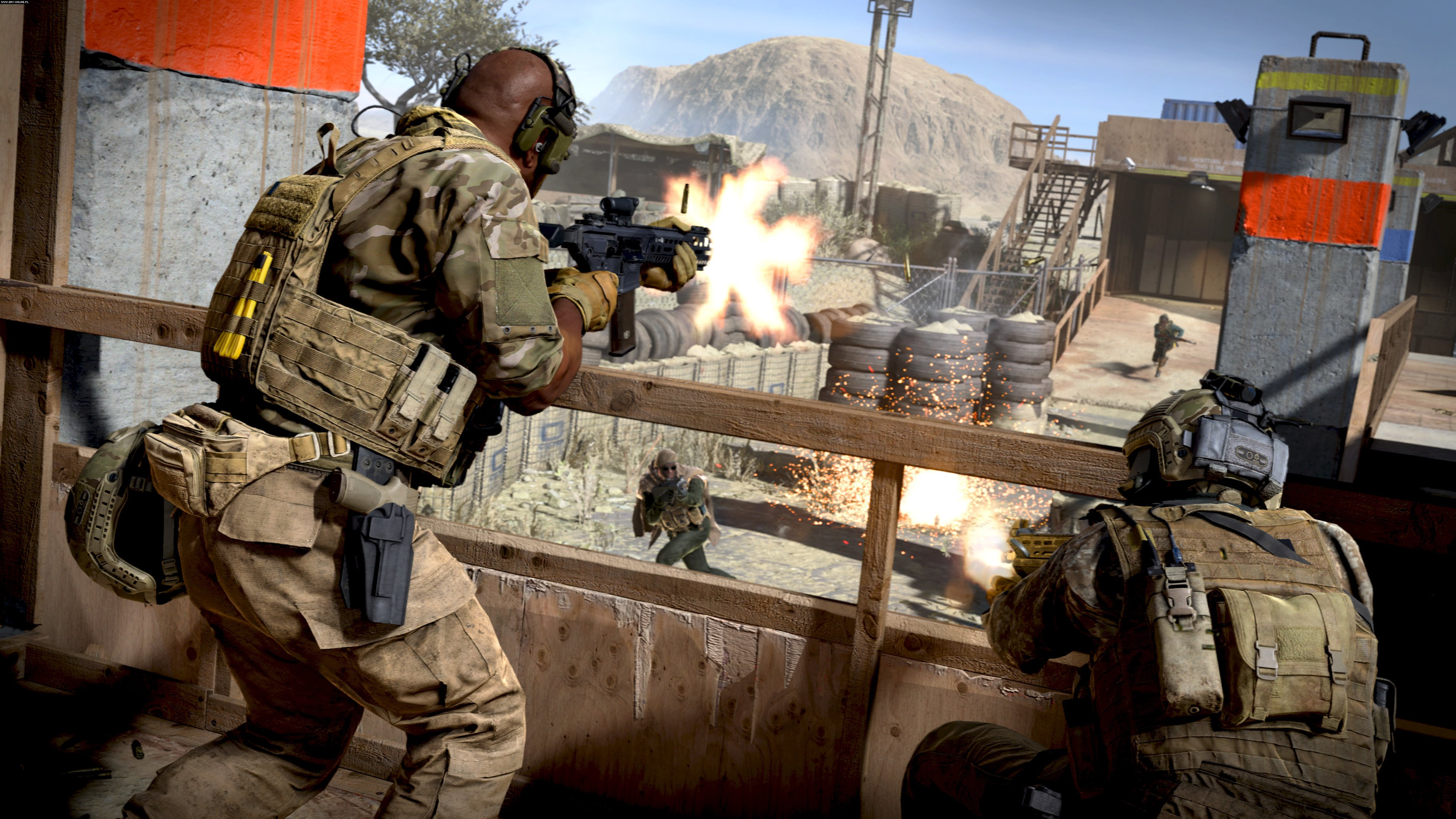 Call of Duty: Modern Warfare PC, PS4, XONE Games Image 13/35, Infinity Ward, Activision Blizzard