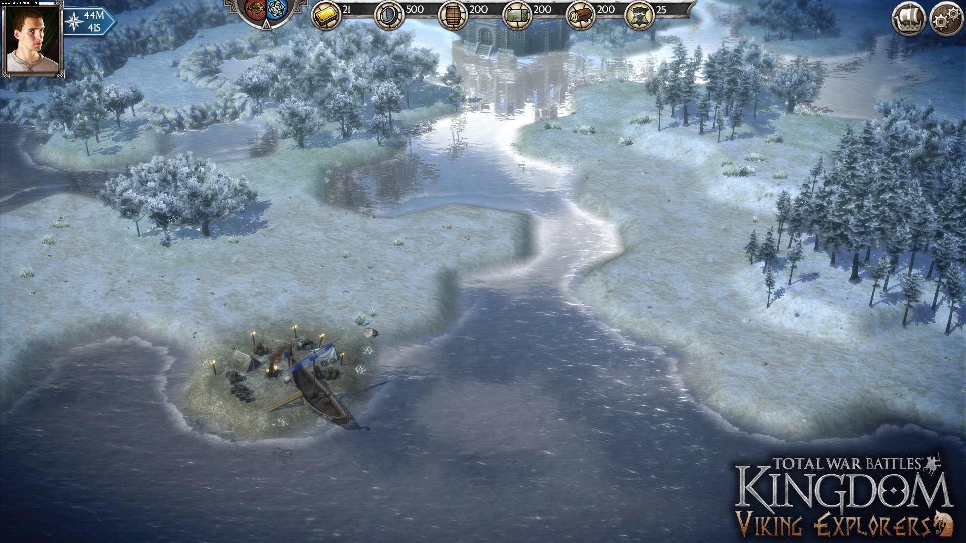Total War Battles: Kingdom PC, iOS, AND Gry Screen 4/36, Creative Assembly, SEGA