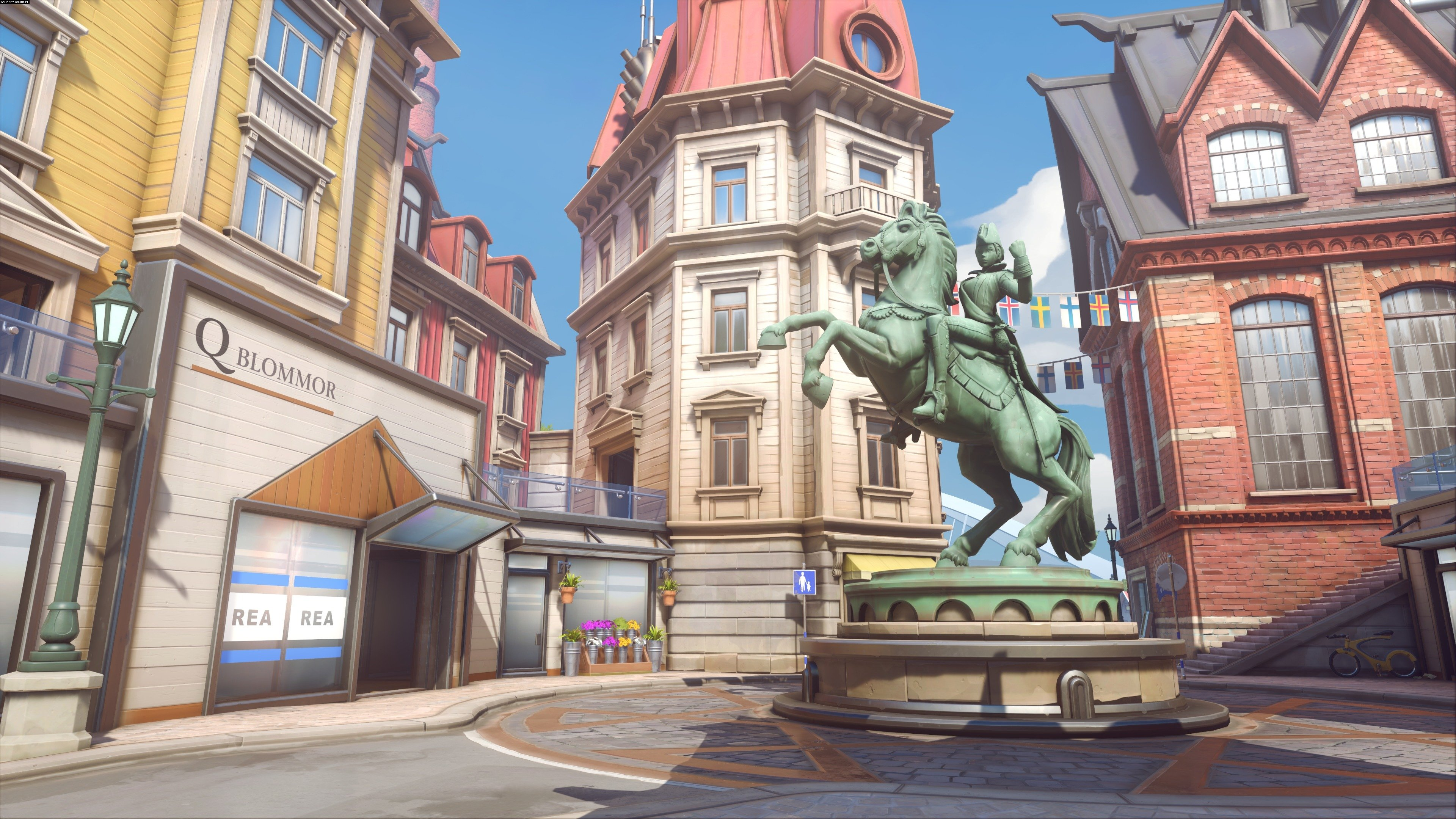 Overwatch 2 PC, PS4, XONE Games Image 3/52, Blizzard Entertainment