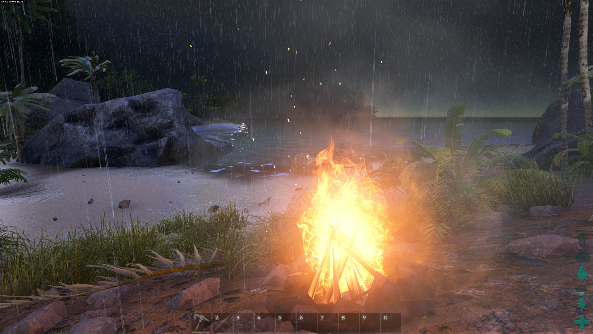 ARK: Survival Evolved PC, PS4, XONE, Switch Gry Screen 117/148, Studio Wildcard