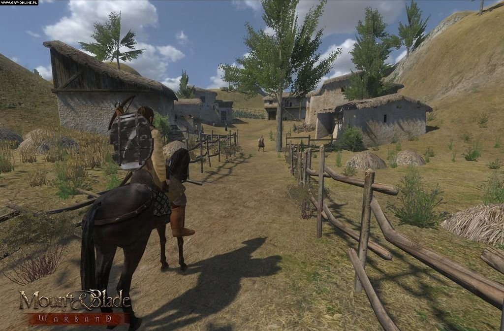 Mount & Blade: Warband PC Games Image 10/79, TaleWorlds, Paradox Interactive