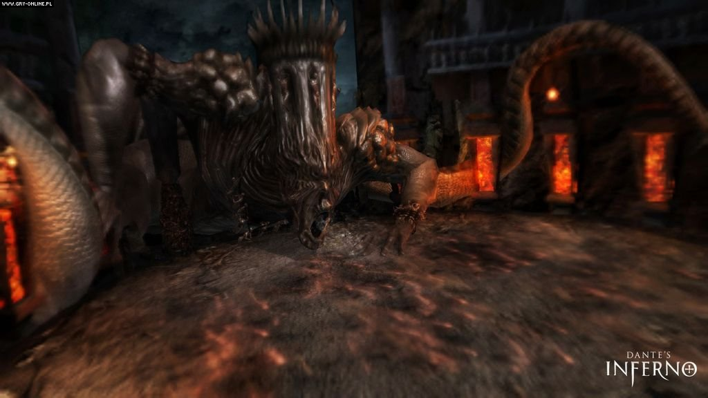 Dante's Inferno X360 Gry Screen 21/37, Visceral Games / EA Redwood Shores, Electronic Arts Inc.