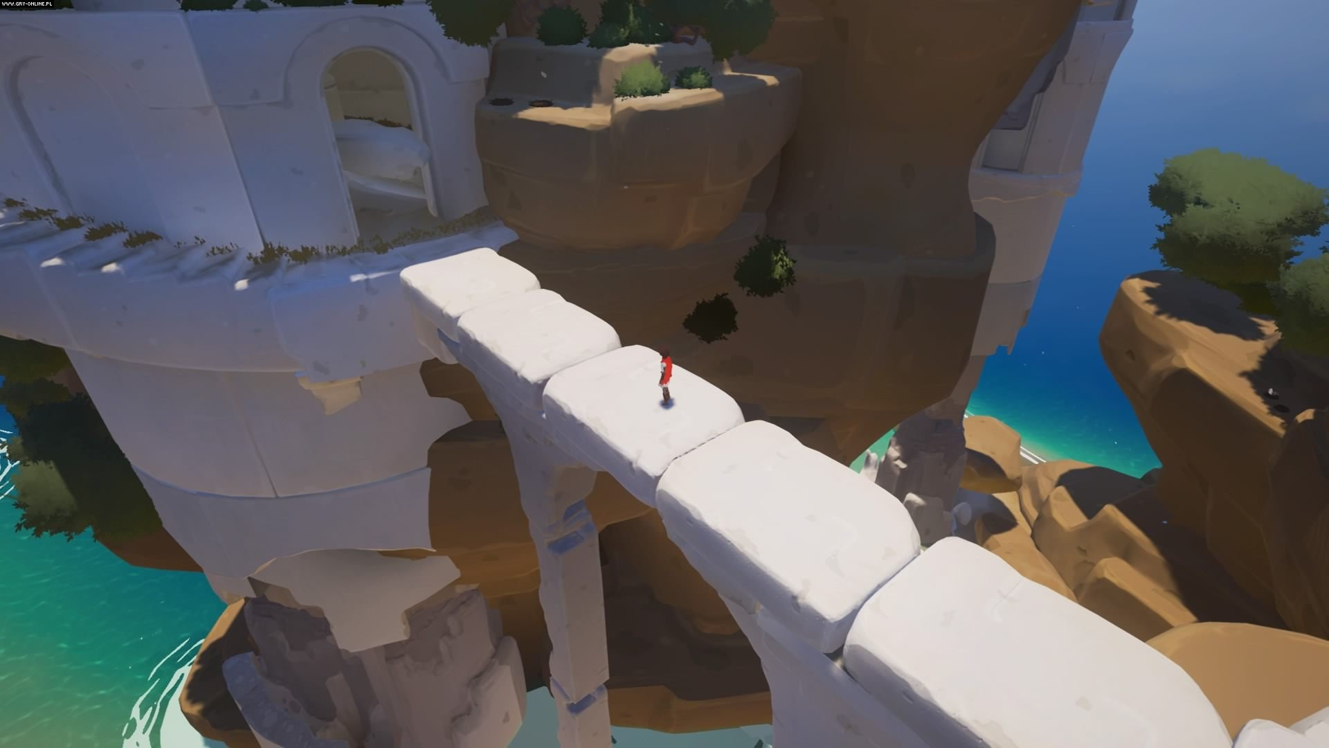 Rime PC, PS4, XONE Gry Screen 45/121, Tequila Works, Grey Box
