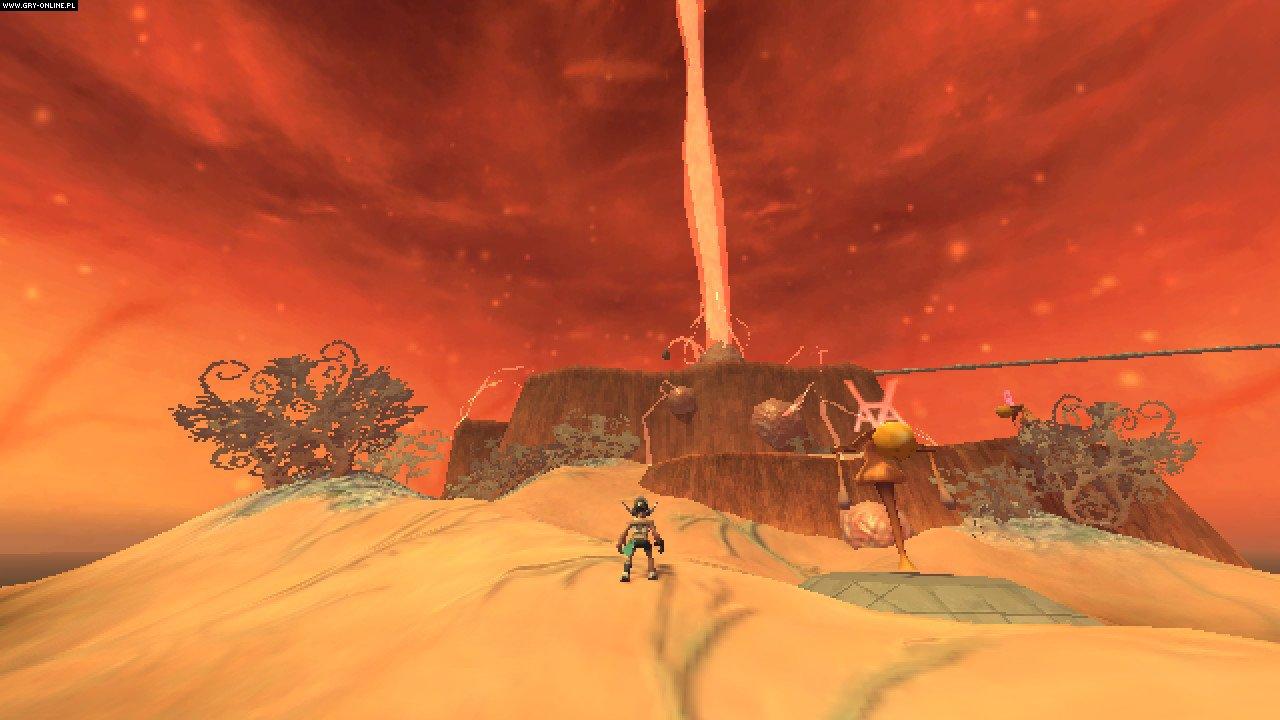Anodyne 2 Return to Dust PS4