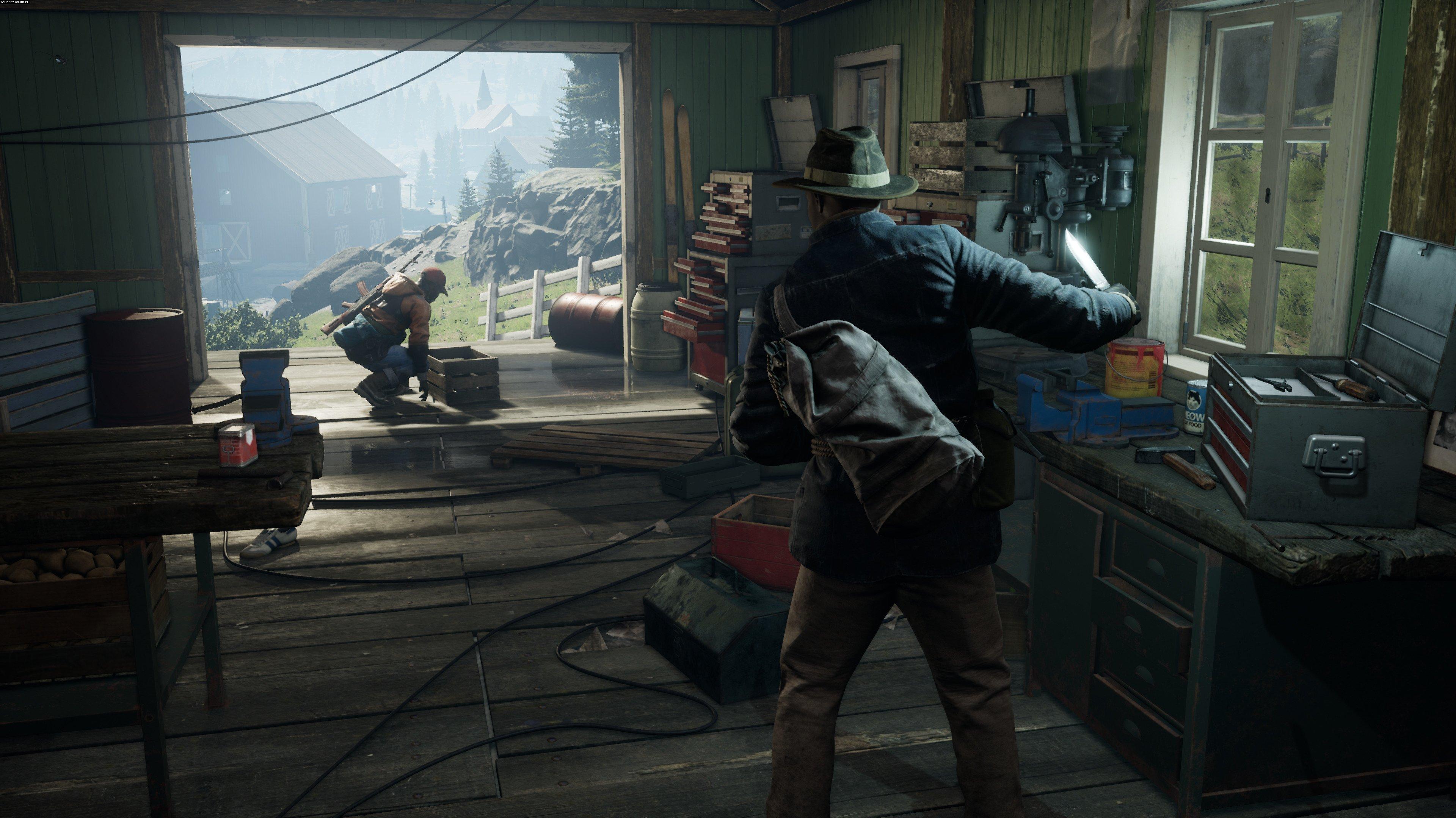 Vigor - screenshots gallery - screenshot 9/20 - gamepressure com