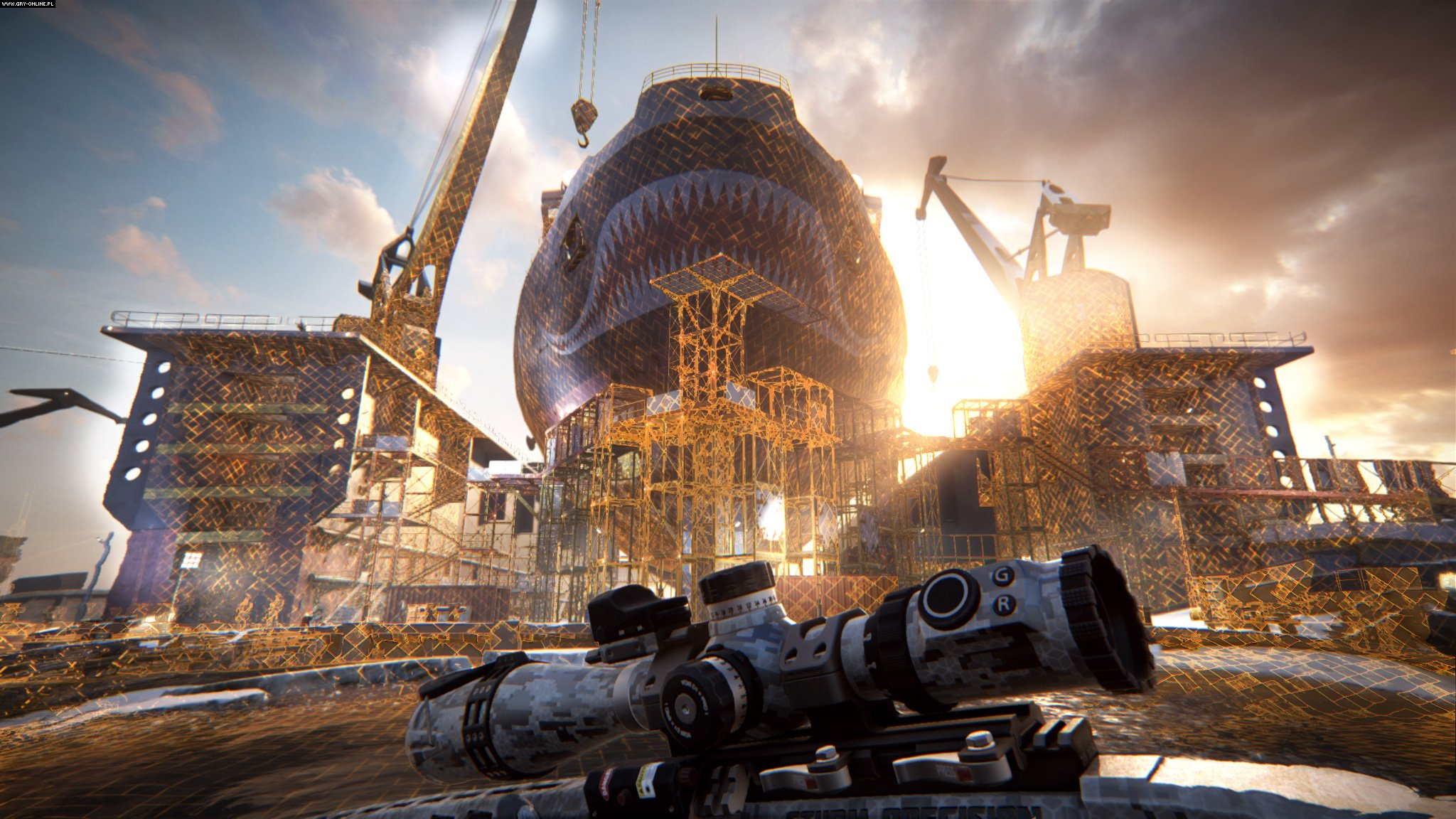 Sniper: Ghost Warrior Contracts PC, PS4, XONE Games Image 1/10, CI Games / City Interactive