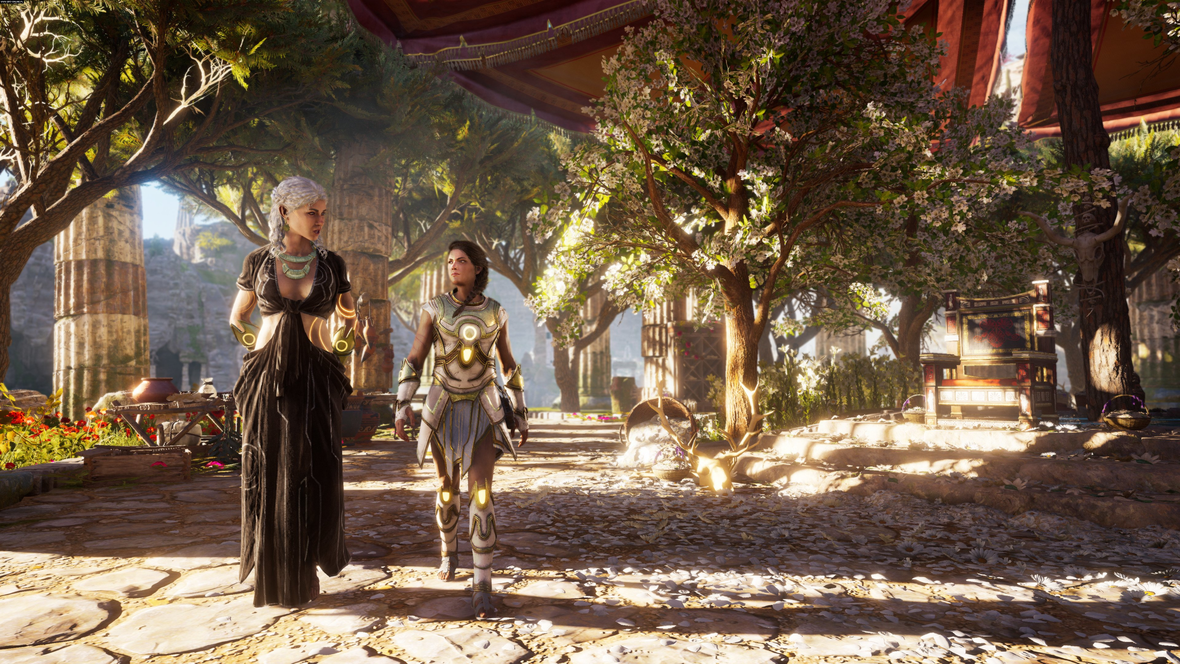 assassins creed odyssey give - HD1920×1080