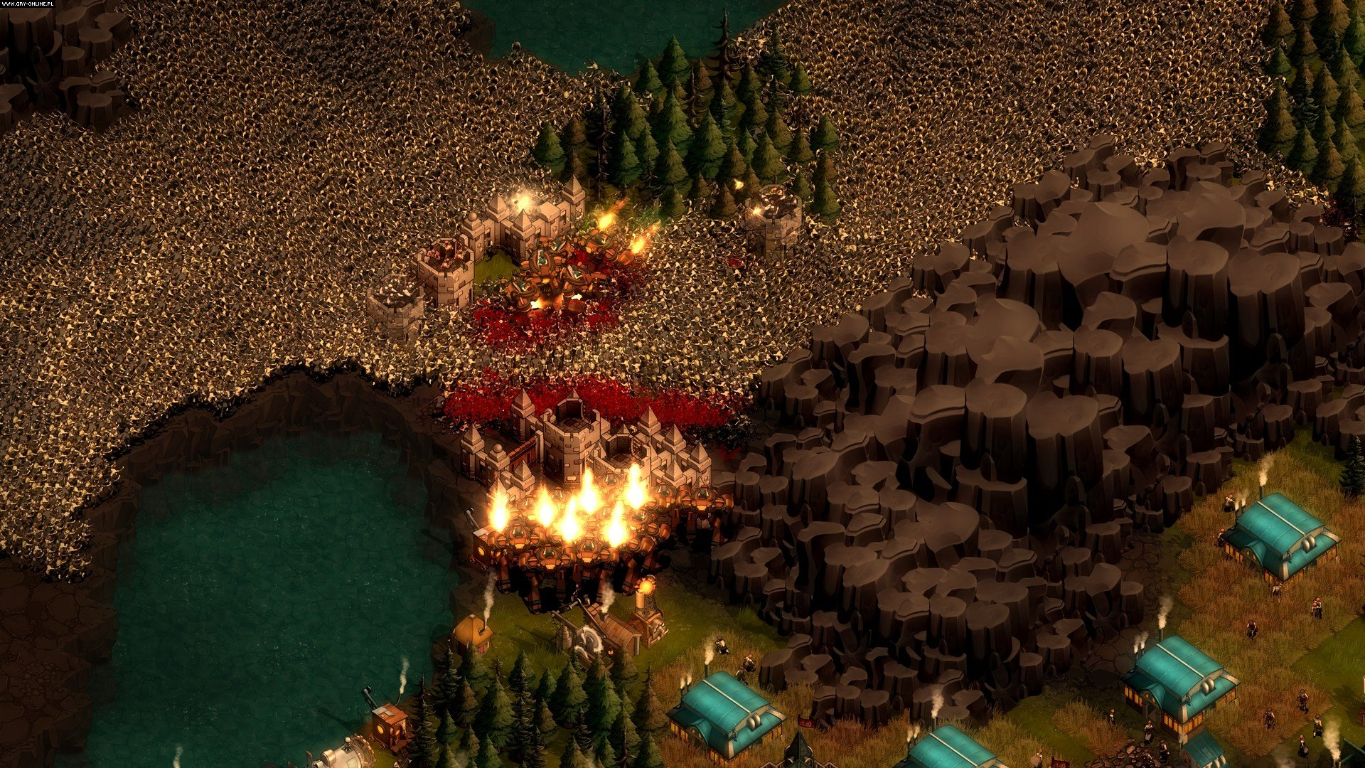 They Are Billions PC Games Image 5/6, Numantian Games