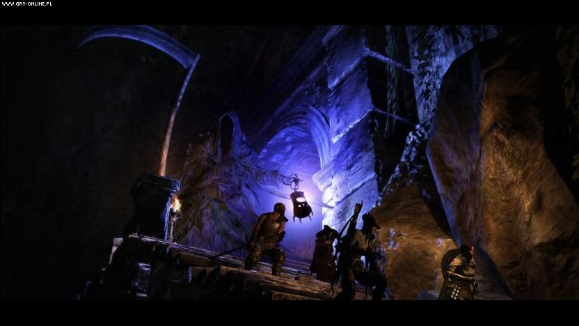 Dragon's Dogma X360, PS3 Gry Screen 6/171, Capcom