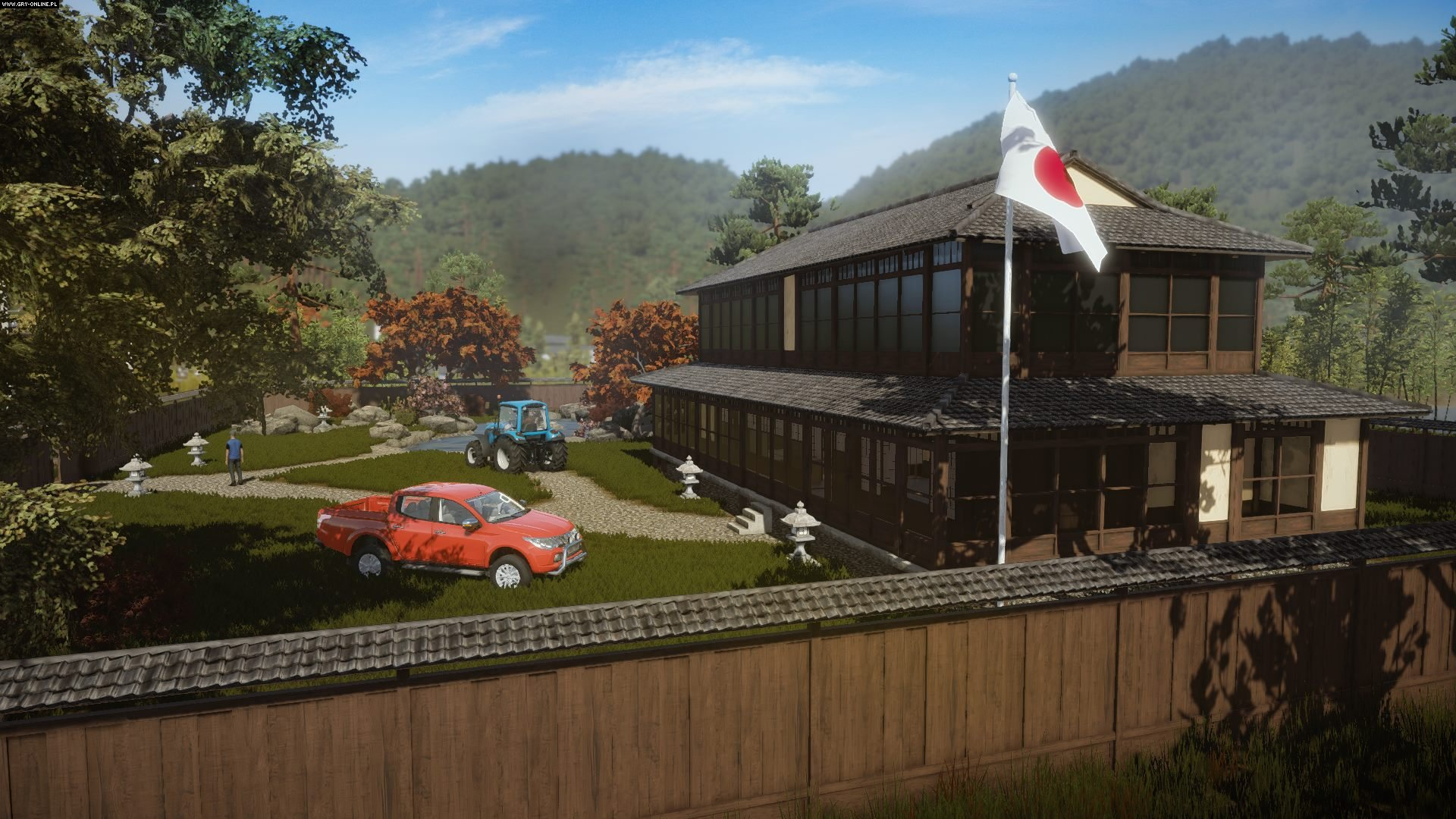 Pure farming 18 download pc game crack torrent for Farm house torrent