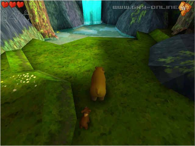 Brother Bear Free And Free Download Game