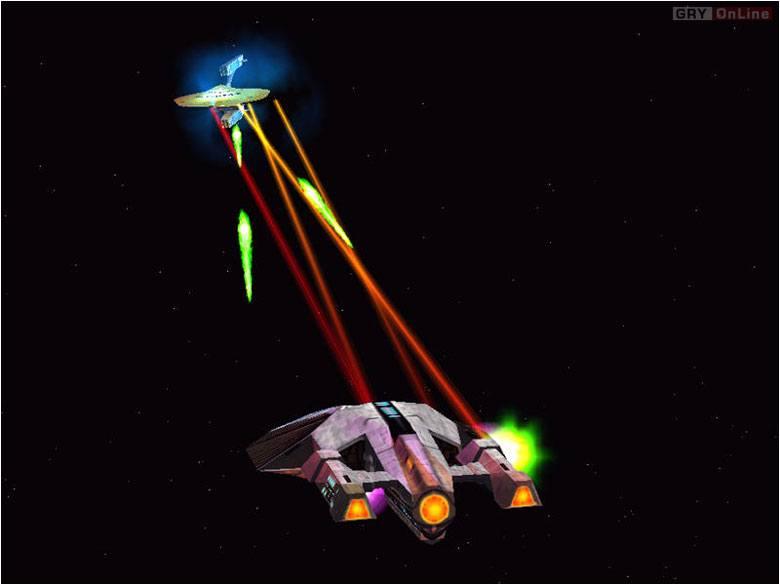 Star Trek Starfleet Command: Orion Pirates - screenshots ... Star Trek Orion Pirates