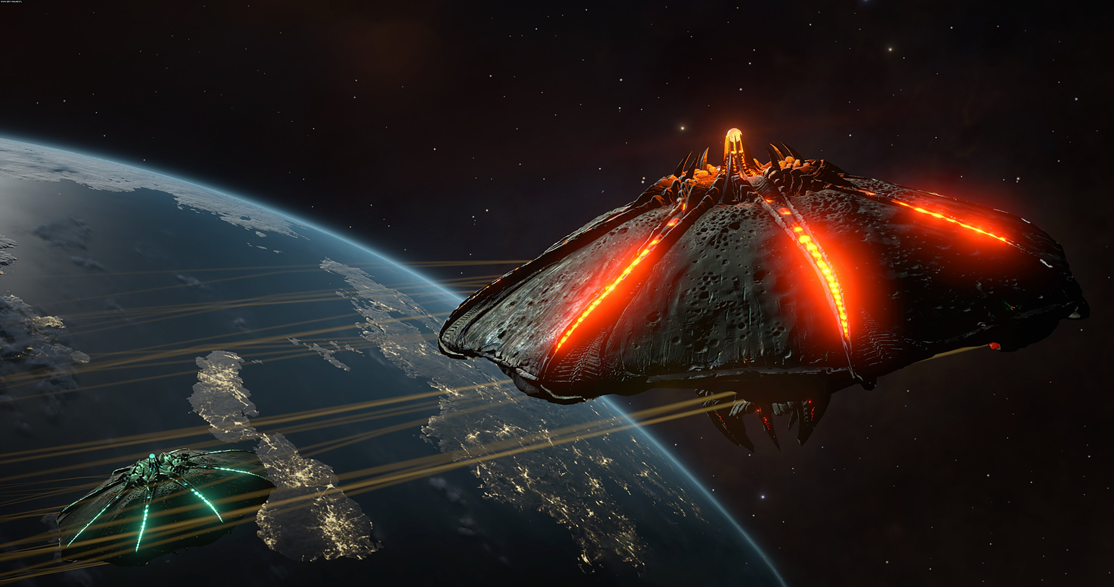 Elite: Dangerous PC, PS4, XONE Gry Screen 9/140, Frontier Developments/Chris Sawyer, Frontier Developments
