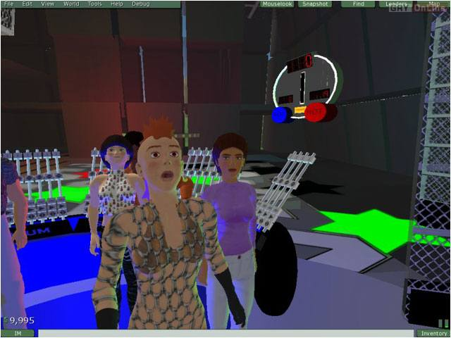 how to play second life on pc