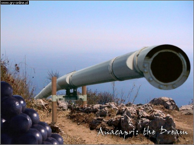 Anacapri: The Dream - screenshots gallery - screenshot 3/6