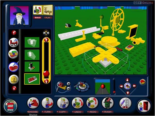 Lego Creator Galeria Screenshot W Screenshot 1 3
