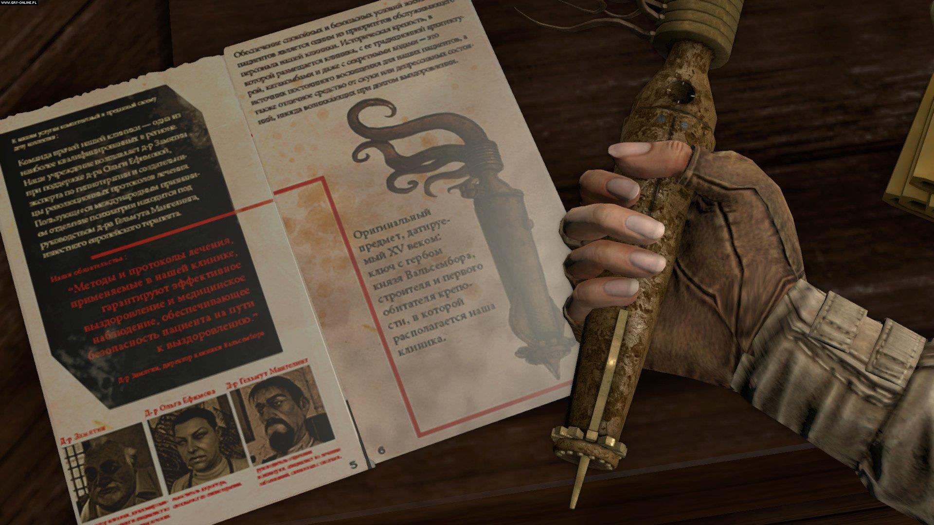 Syberia 3 PC, PS4, XONE Games Image 5/30, Microids/Anuman Interactive