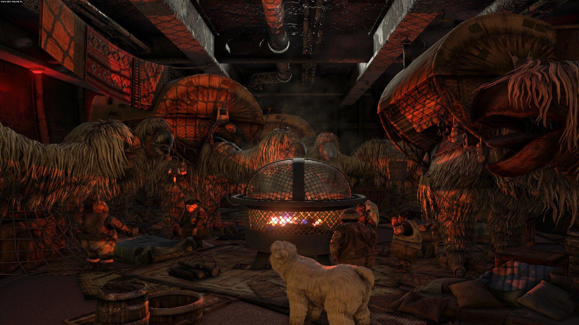 Syberia 3 PC, PS4, XONE Games Image 2/30, Microids/Anuman Interactive