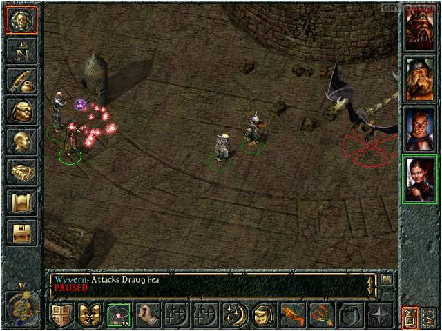 Baldur S Gate Tales Of The Sword Coast Screenshots Pc