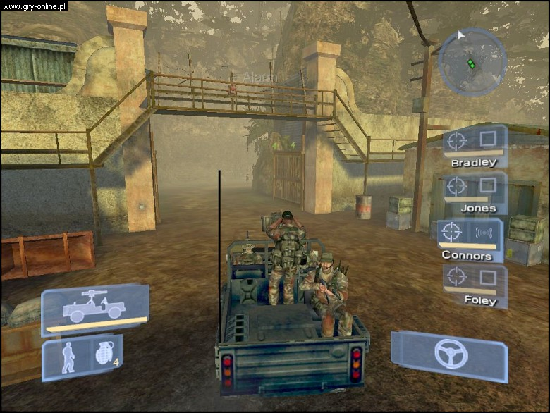 Free Download Conflict Global Terror Game Full Version - Ronan Elektron