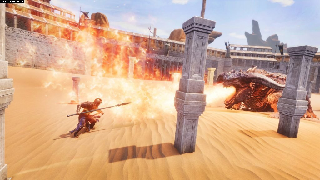 Conan Exiles PC, PS4, XONE Games Image 43/163, FunCom, Deep Silver / Koch Media