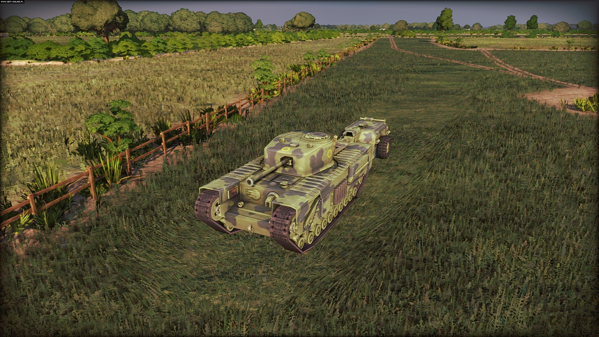 Steel Division: Normandy 44 PC Games Image 21/37, Eugen Systems, Paradox Interactive