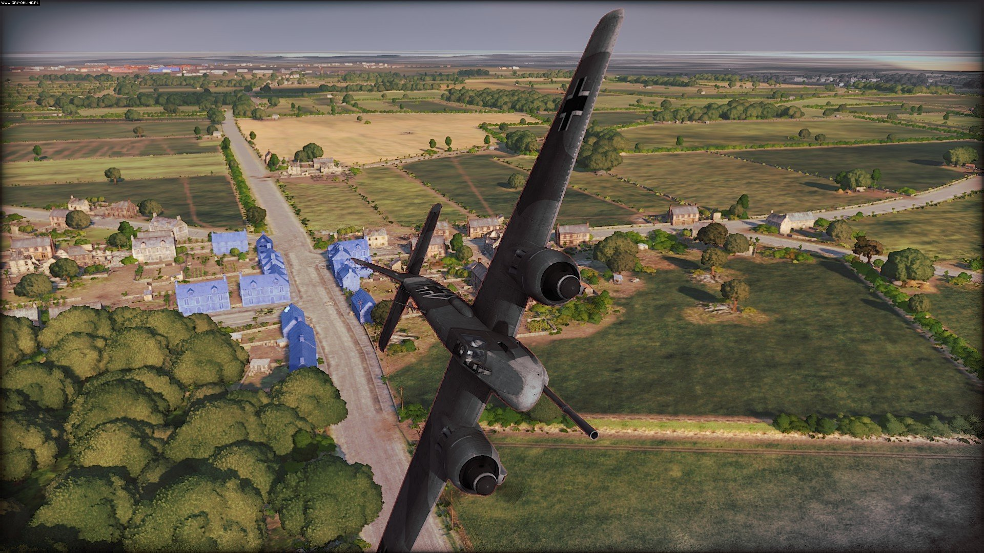 Steel Division: Normandy 44 PC Games Image 18/37, Eugen Systems, Paradox Interactive
