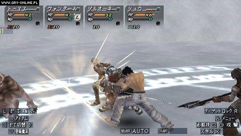 Valhalla Knights 2 Screenshots Psp Gamepressure Com