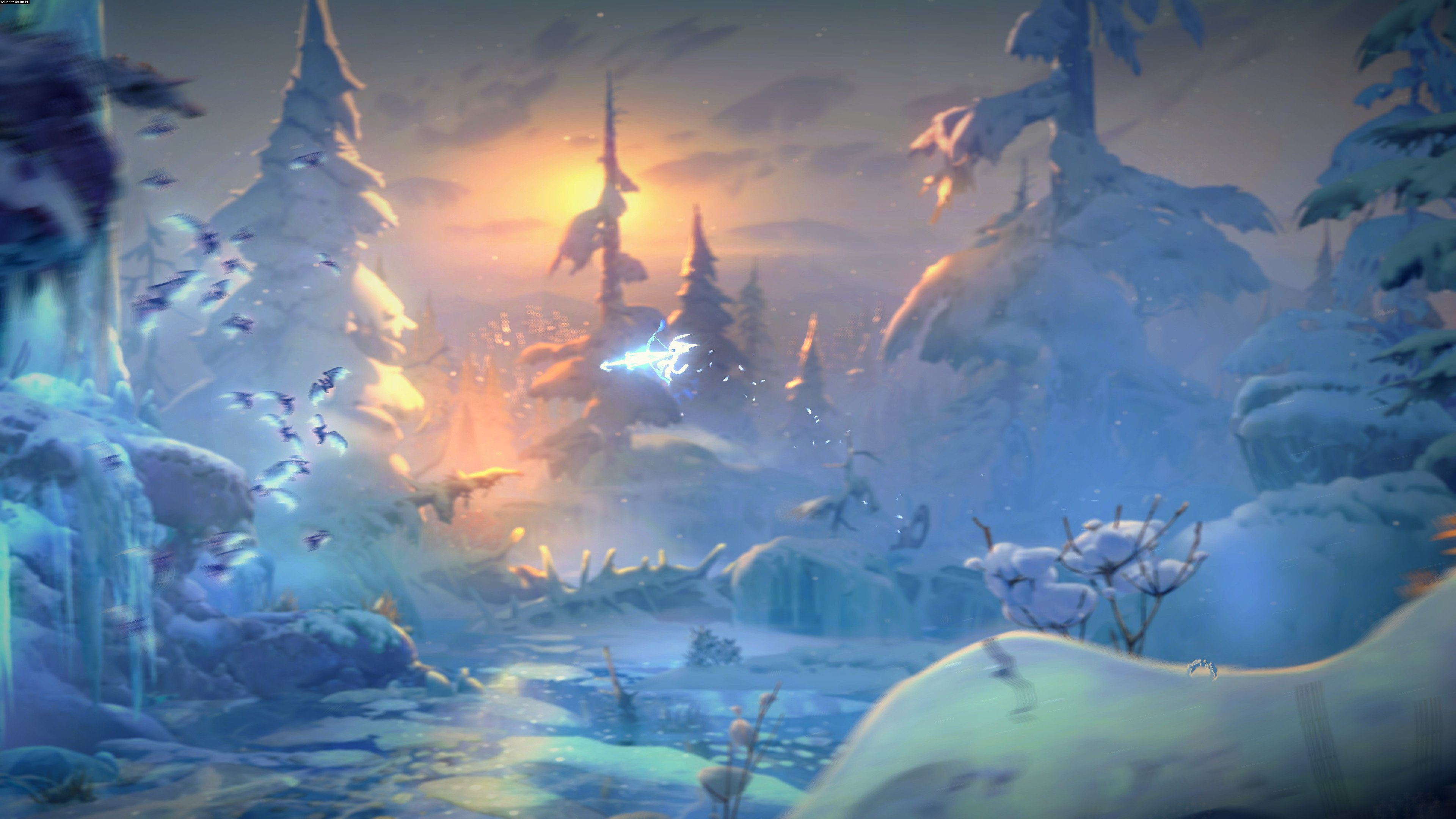 Ori and the Will of the Wisps PC, XONE Games Image 1/11, Moon Studios, Xbox Game Studios / Microsoft Studios