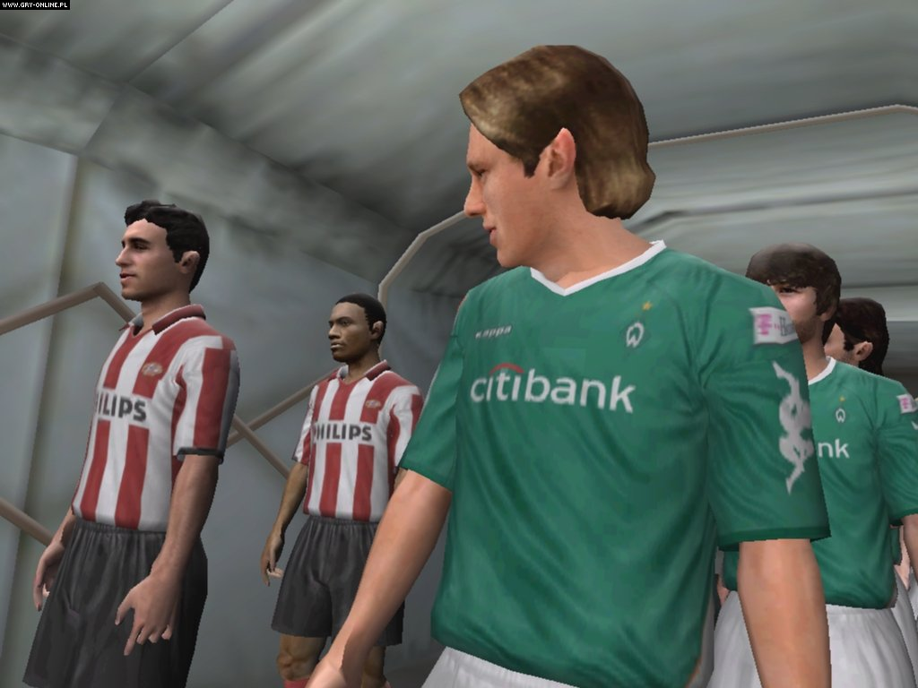 Screenshots gallery - FIFA 08, screenshot 72 / 120