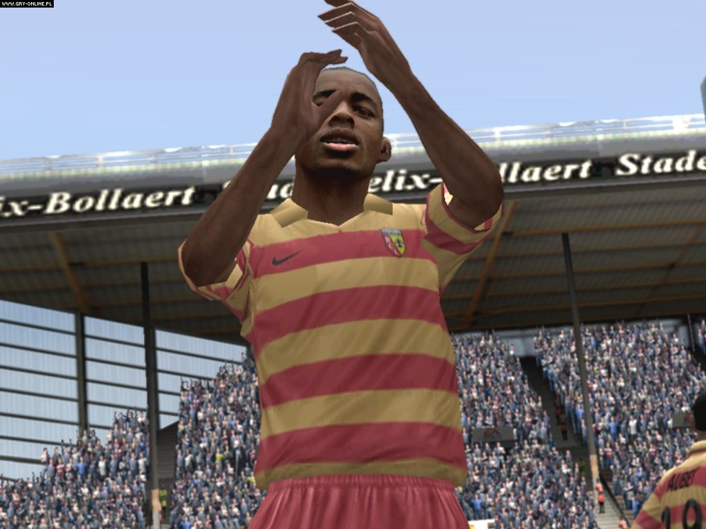 Screenshots gallery - FIFA 08, screenshot 66 / 120