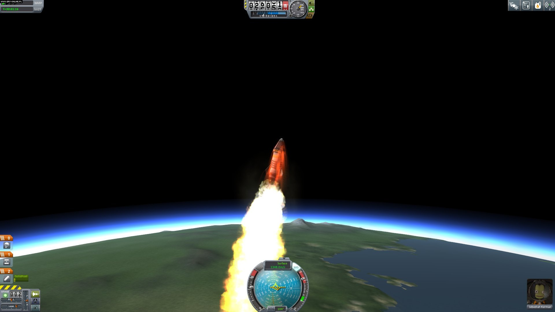 Kerbal Space Program - screenshots gallery - screenshot 7 ...
