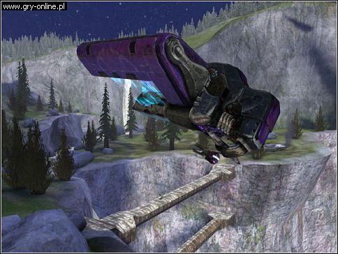 gra pc halo combat evolved polszczenie