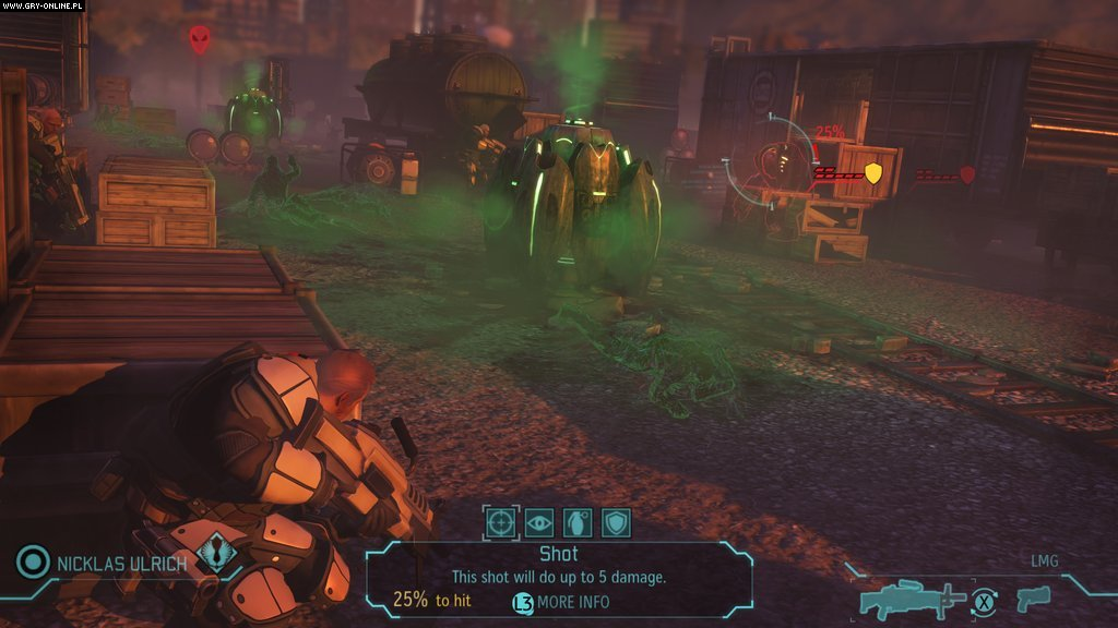 XCOM: Enemy Unknown PC, X360 Gry Screen 159/179, Firaxis Games, 2K Games