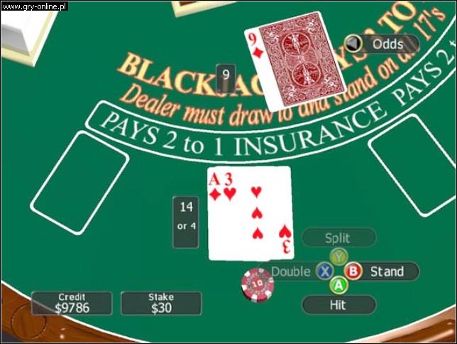 gry online casino poker