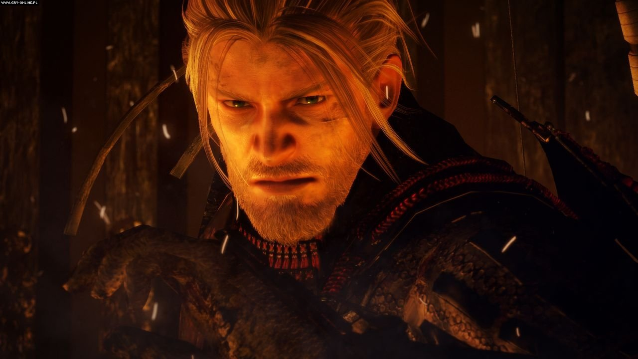 NiOh PS4 Games Image 51/85, Team Ninja, Tecmo