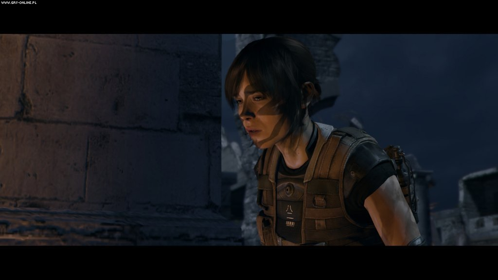 Beyond: Two Souls PS4 Games Image 6/61, Quantic Dream, Sony Interactive Entertainment
