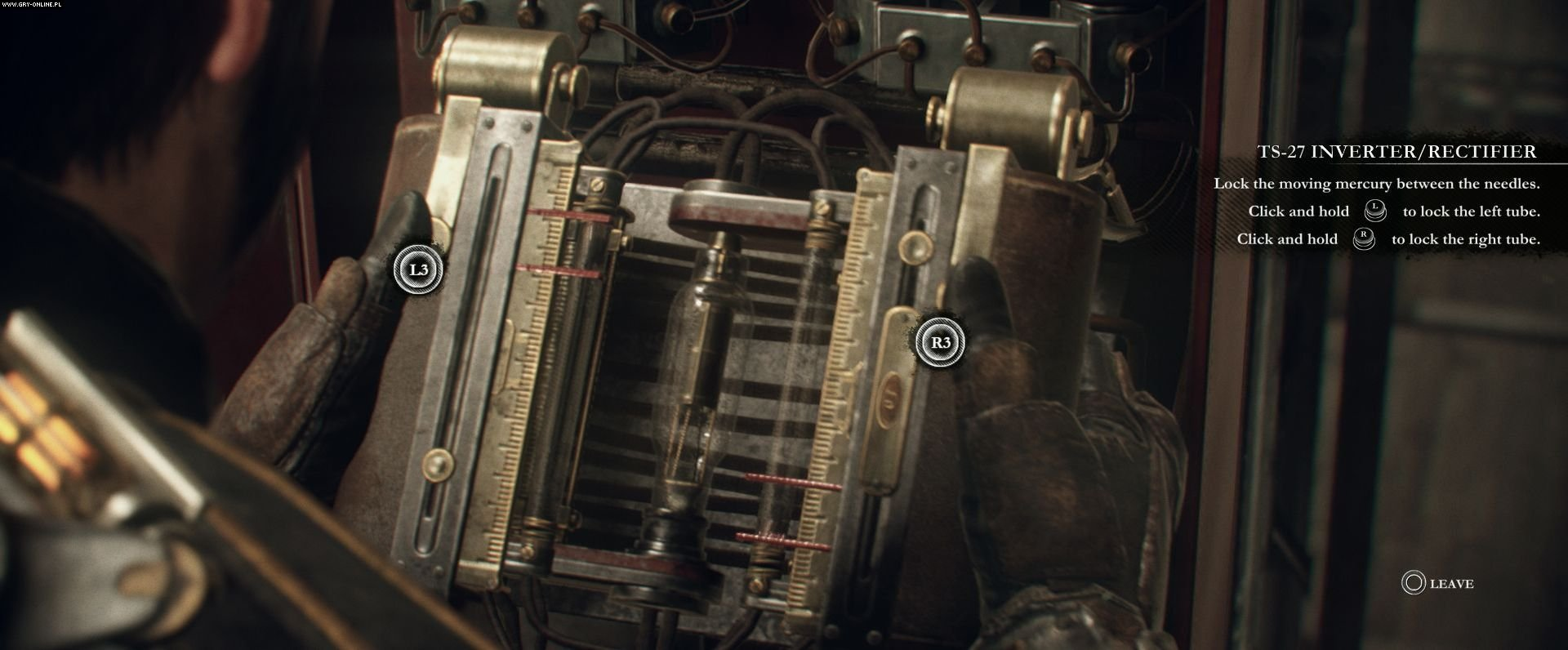 The Order: 1886 PS4 Games Image 8/69, Ready At Dawn Studios, Sony Interactive Entertainment