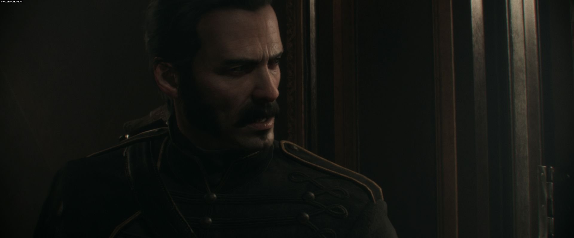 The Order: 1886 PS4 Gry Screen 4/69, Ready At Dawn Studios, Sony Interactive Entertainment