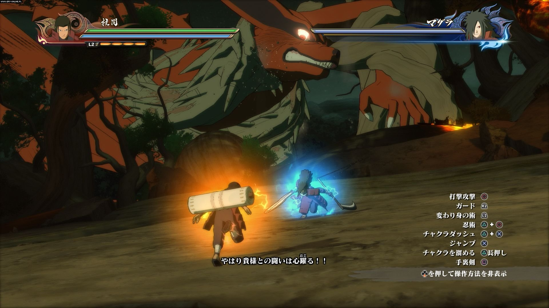 Naruto Shippuden: Ultimate Ninja Storm 4 Requisitos Minimos