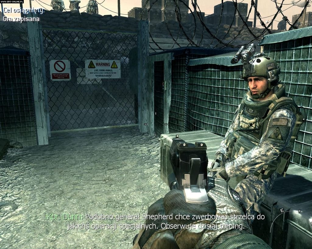 Call of Duty: Modern Warfare 2 - screenshots gallery