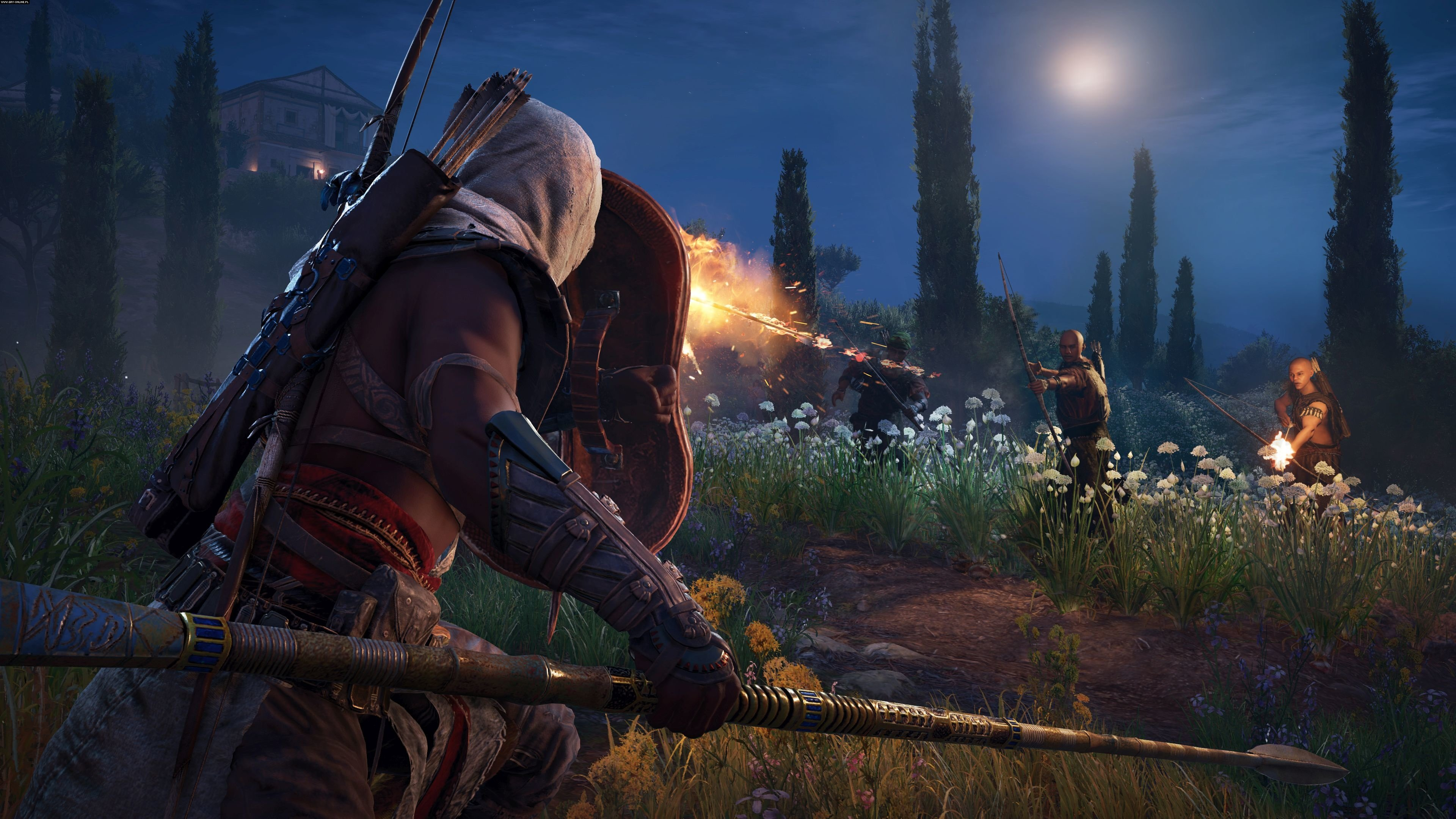 Assassin's Creed: Origins PC, PS4, XONE Games Image 13/13, Ubisoft