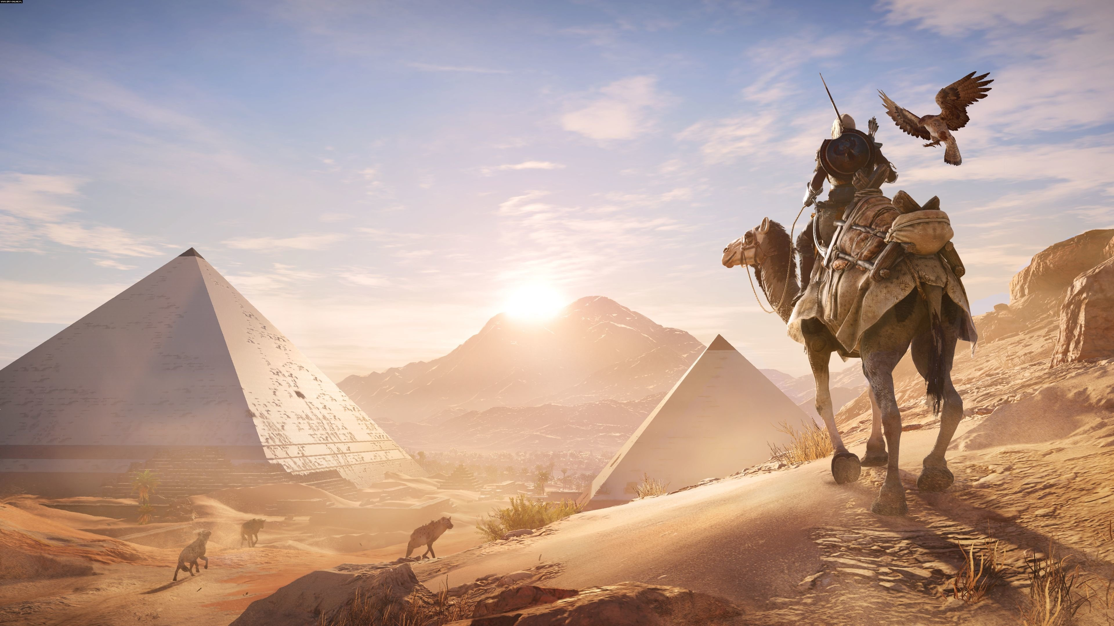 Assassin's Creed: Origins PC, PS4, XONE Games Image 11/13, Ubisoft