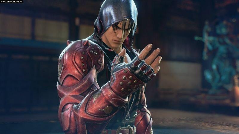 Скриншот из игры Tekken 7 под номером 9. Текущий показываемый скриншот из и