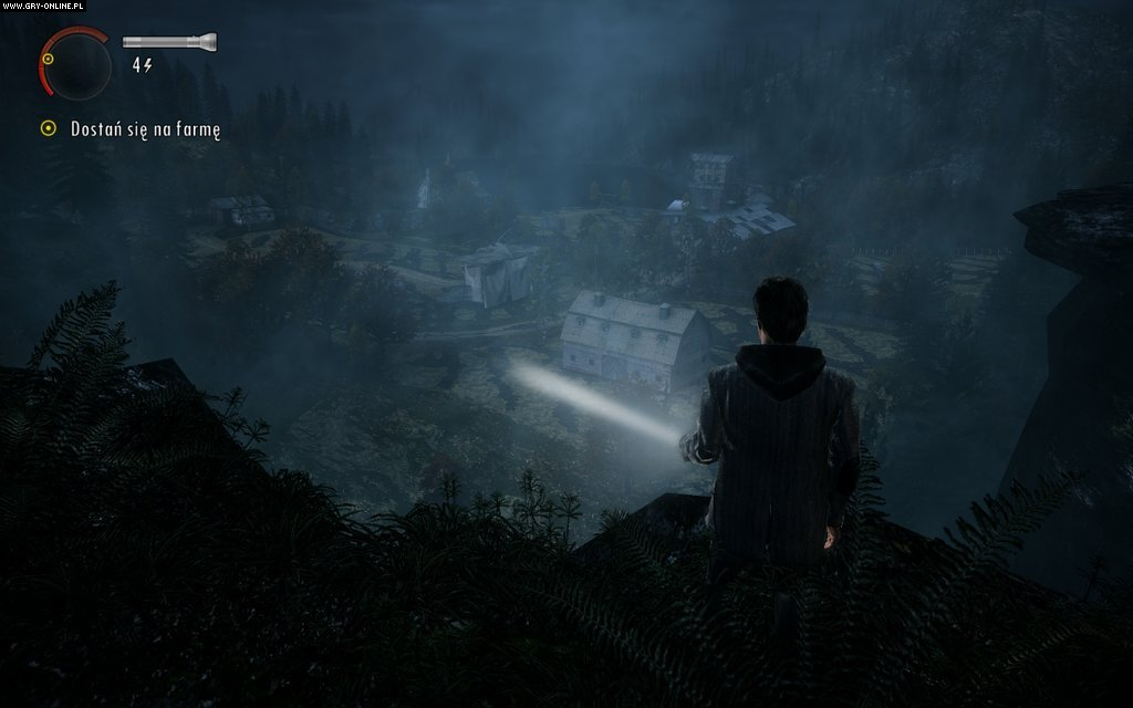 Alan Wake PC Games Image 5/189, Remedy Entertainment, THQ Nordic / Nordic Games