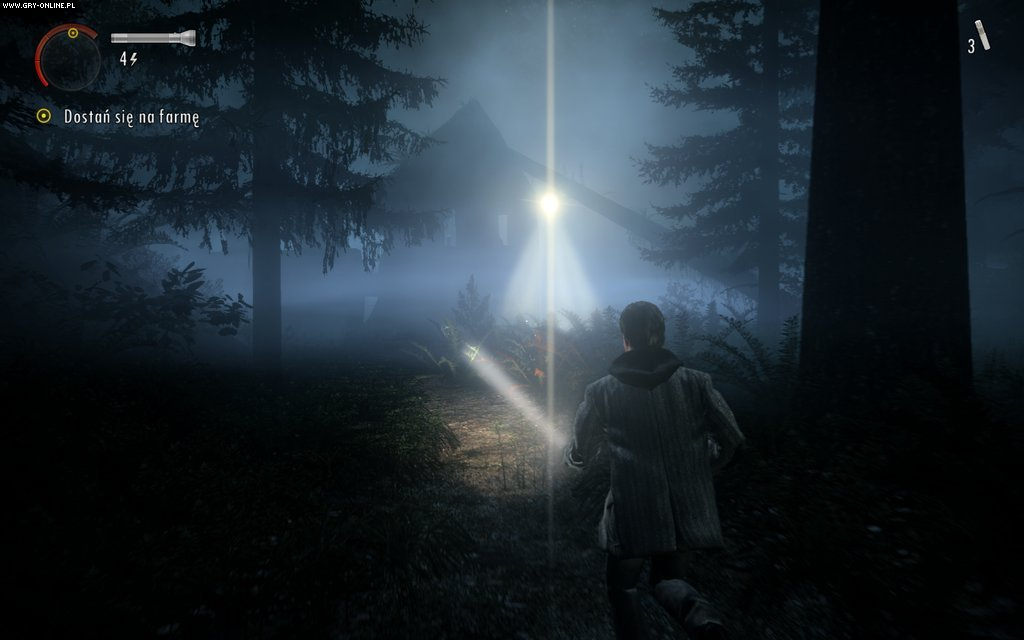Alan Wake PC Games Image 4/189, Remedy Entertainment, THQ Nordic / Nordic Games