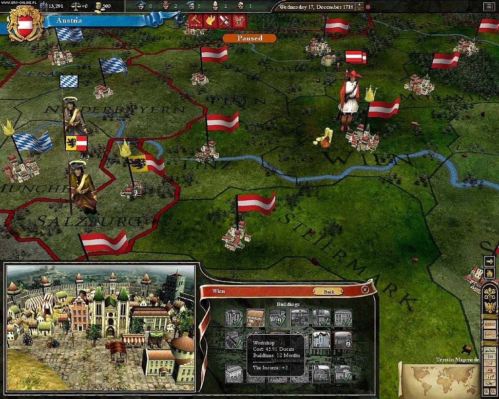 Total War Napoleon скачать