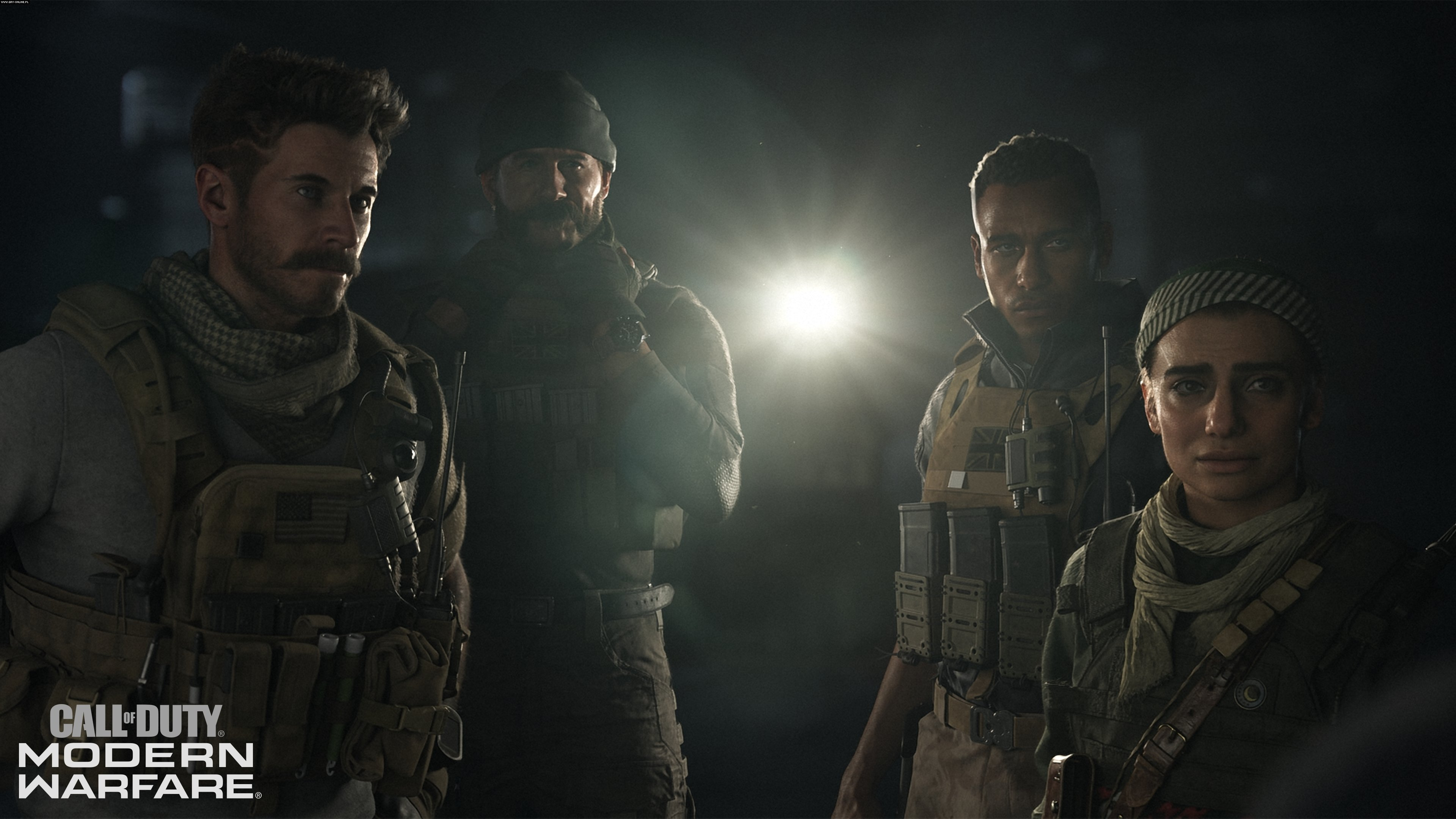 Call of Duty: Modern Warfare PC, PS4, XONE Games Image 37/65, Infinity Ward, Activision Blizzard