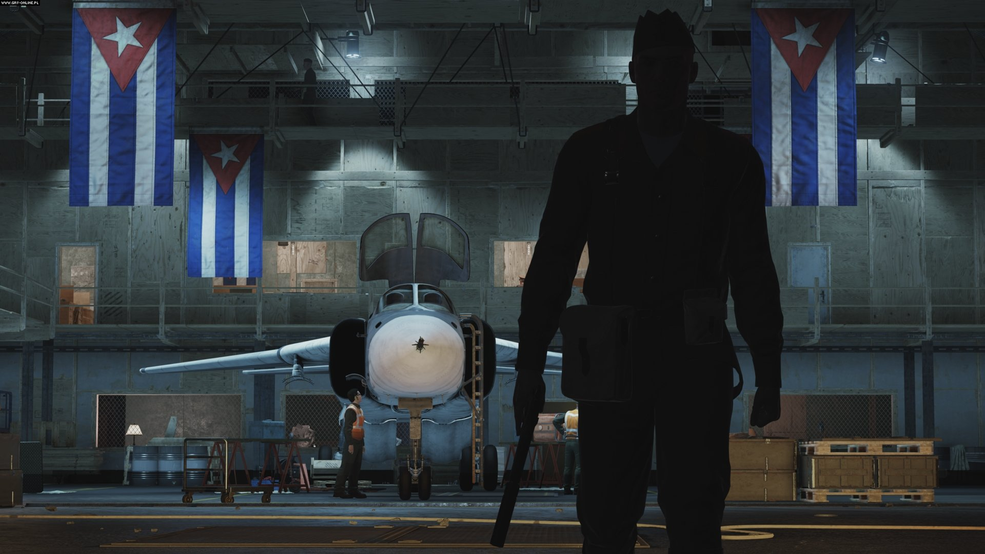 Hitman PC, PS4, XONE Games Image 11/21, Io-Interactive, Square-Enix / Eidos