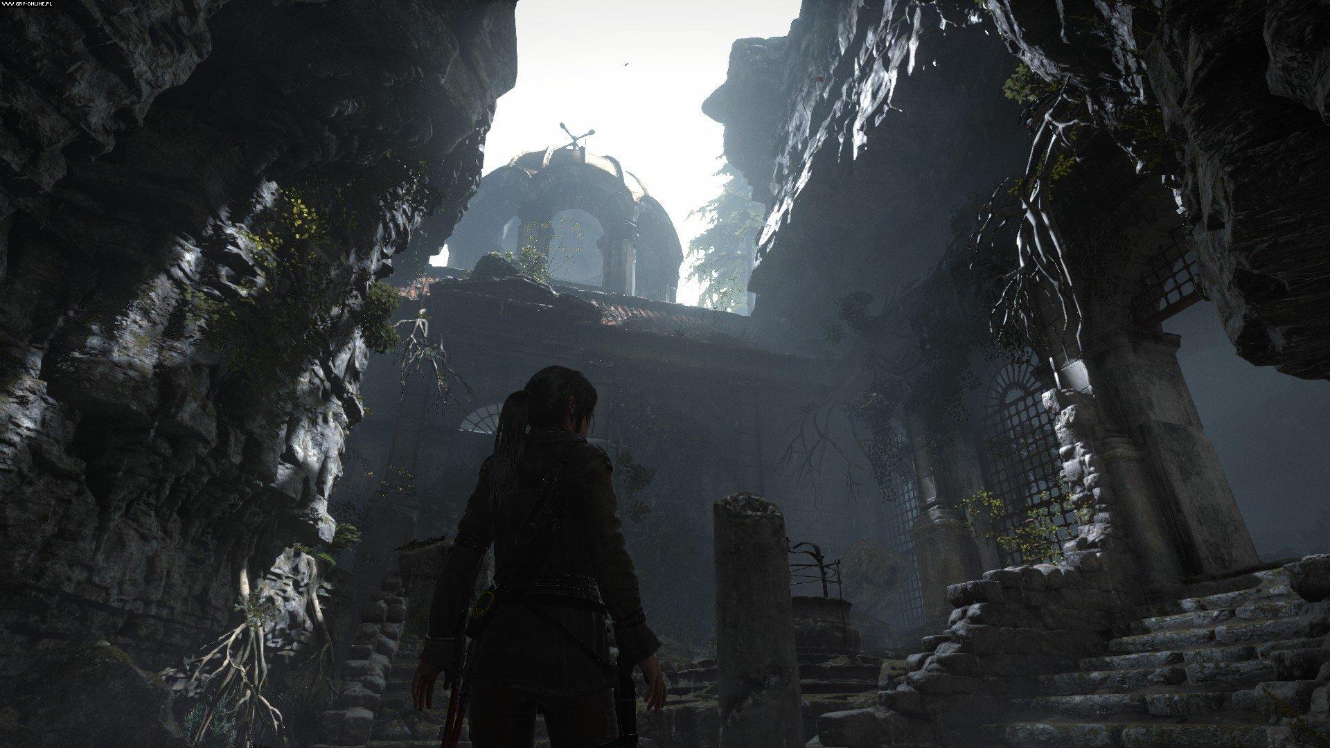 Rise of the Tomb Raider PC, XONE Games Image 43/126, Crystal Dynamics, Square-Enix / Eidos